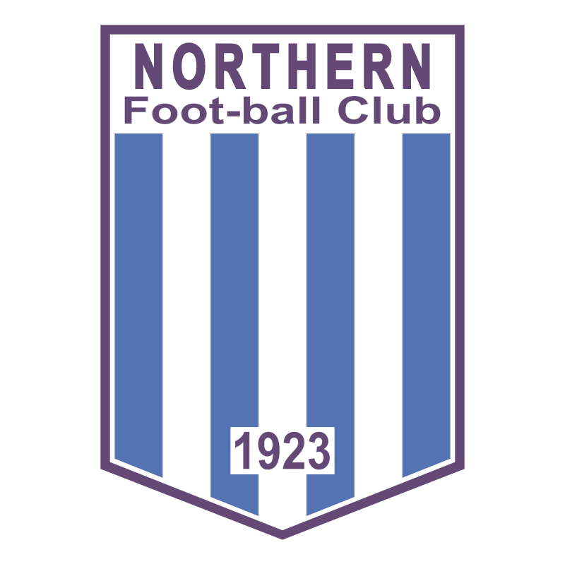 Northern Foot ball Club vector