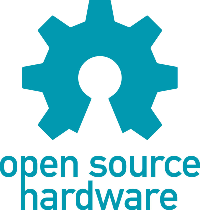 Open Source Hardware vector logo