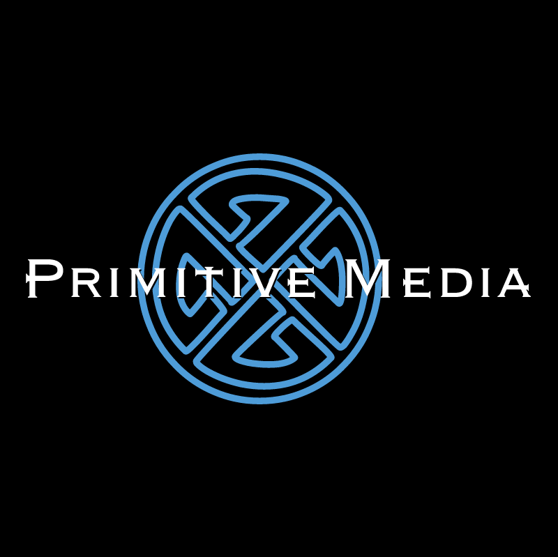 Primitive Media vector