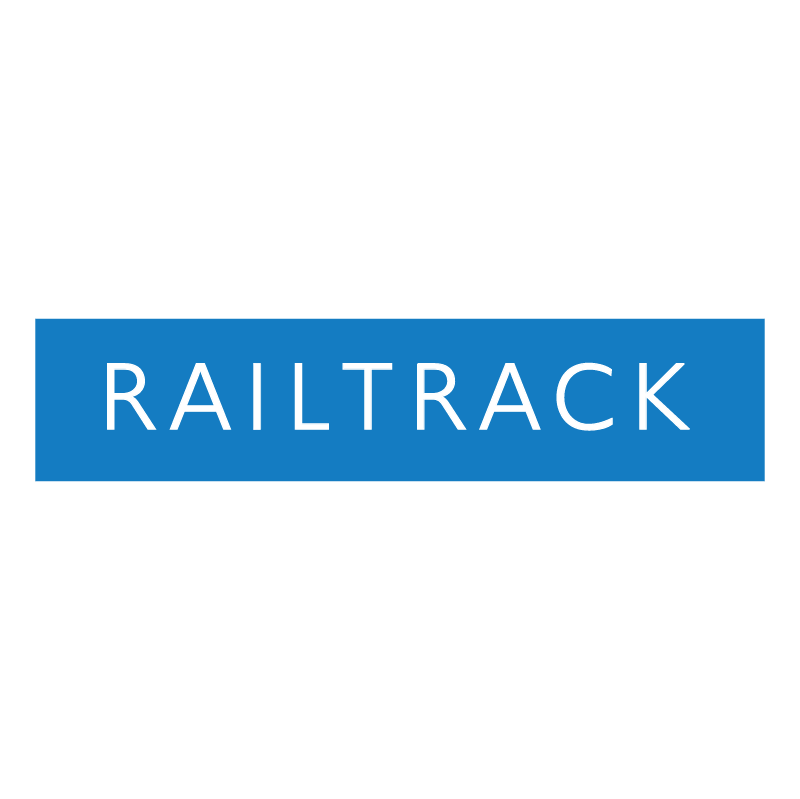 Railtrack vector