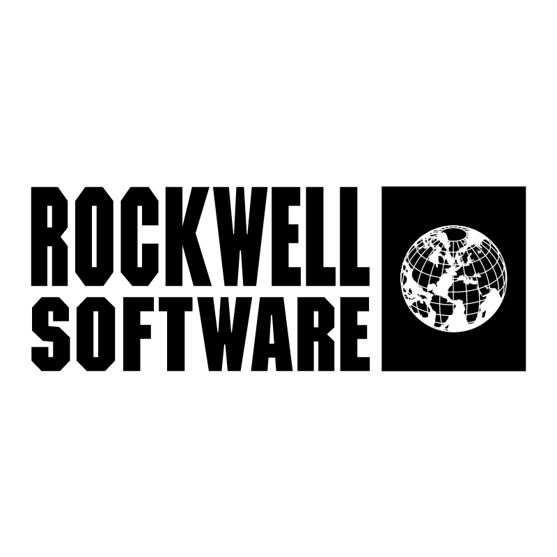 Rockwell Software vector