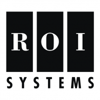 ROI Systems vector
