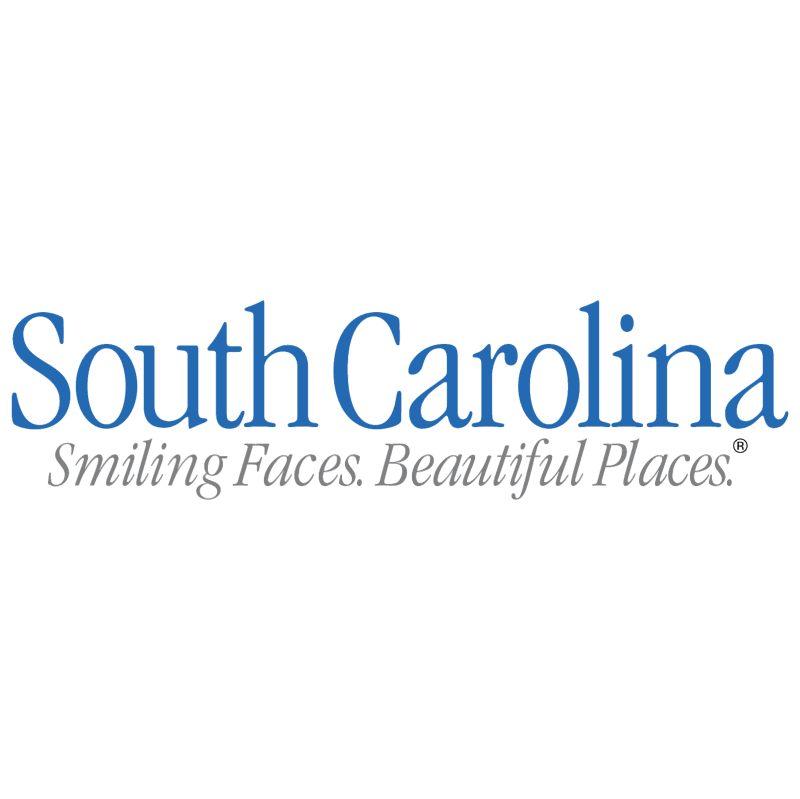 South Carolina vector logo