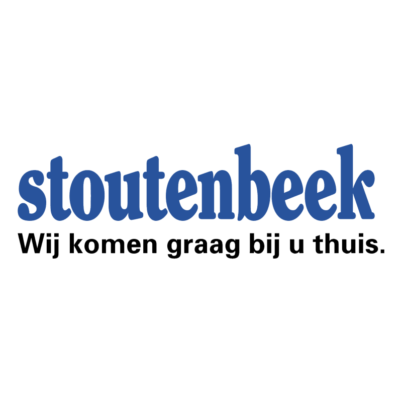 Stoutenbeek vector logo