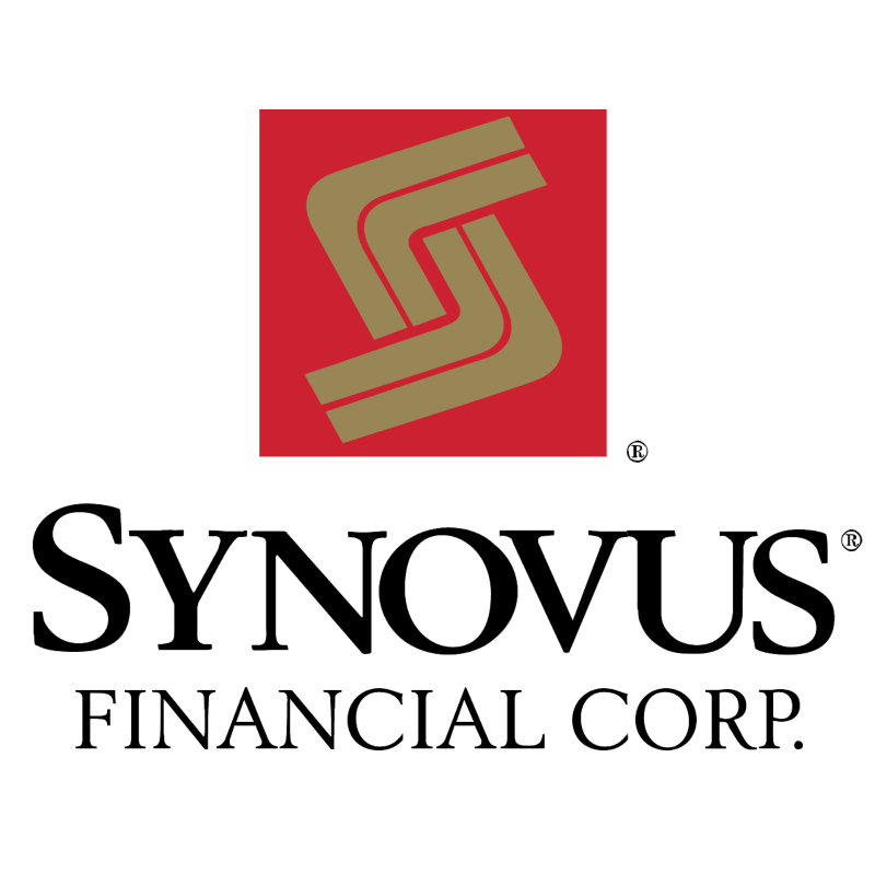 Synovus Financial vector
