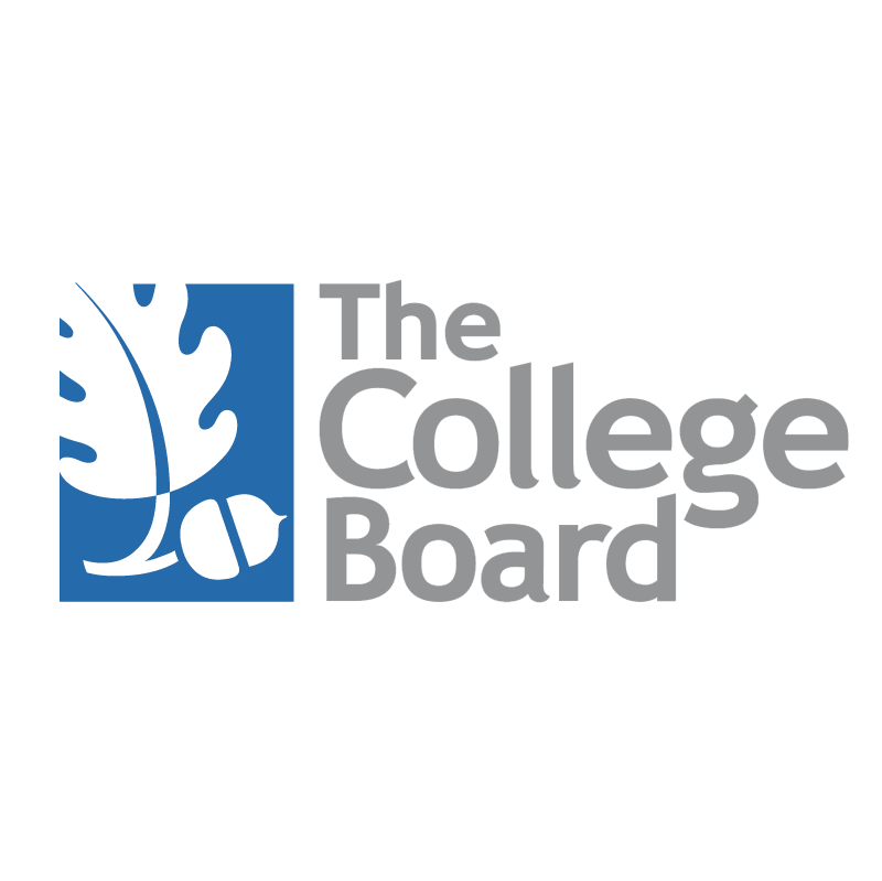 The College Board vector logo