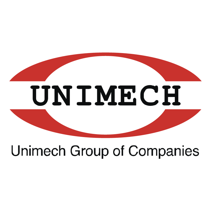 Unimech Group vector