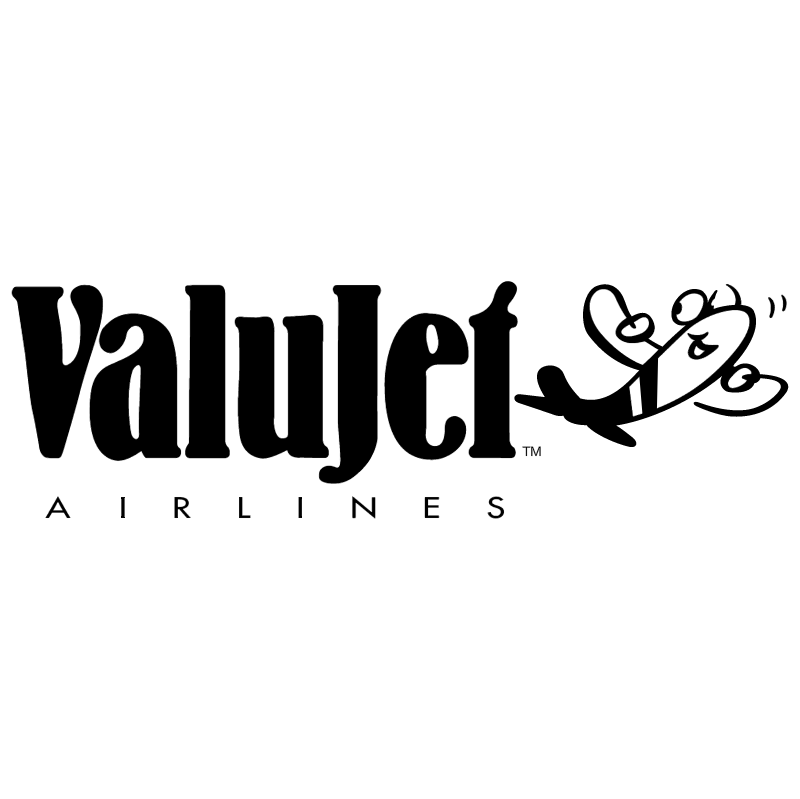 Valujet Airlines vector