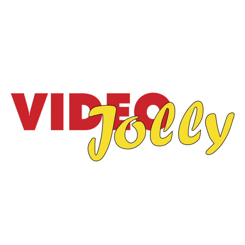 Video Jolly vector