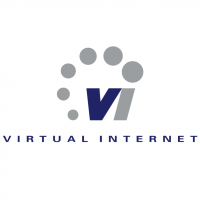 Virtual Internet vector