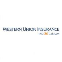 Western Union Insurance vector