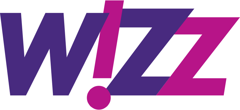 Wizz Air vector