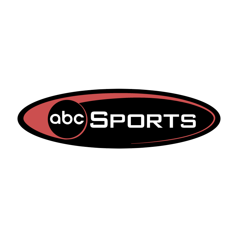 ABC Sports vector logo
