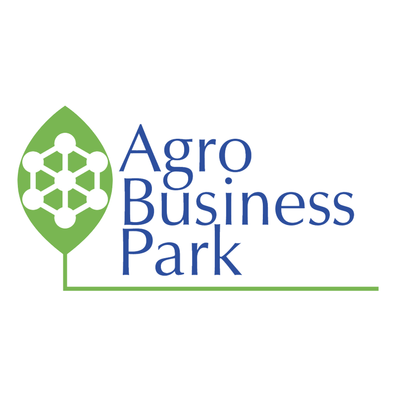 Agro Business Park vector