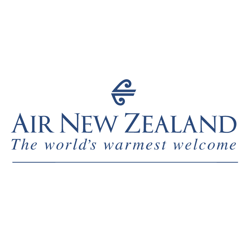 Air New Zealand vector logo
