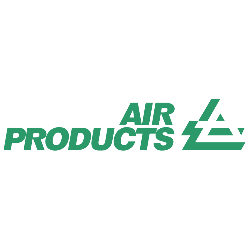 Air Products 27458 vector