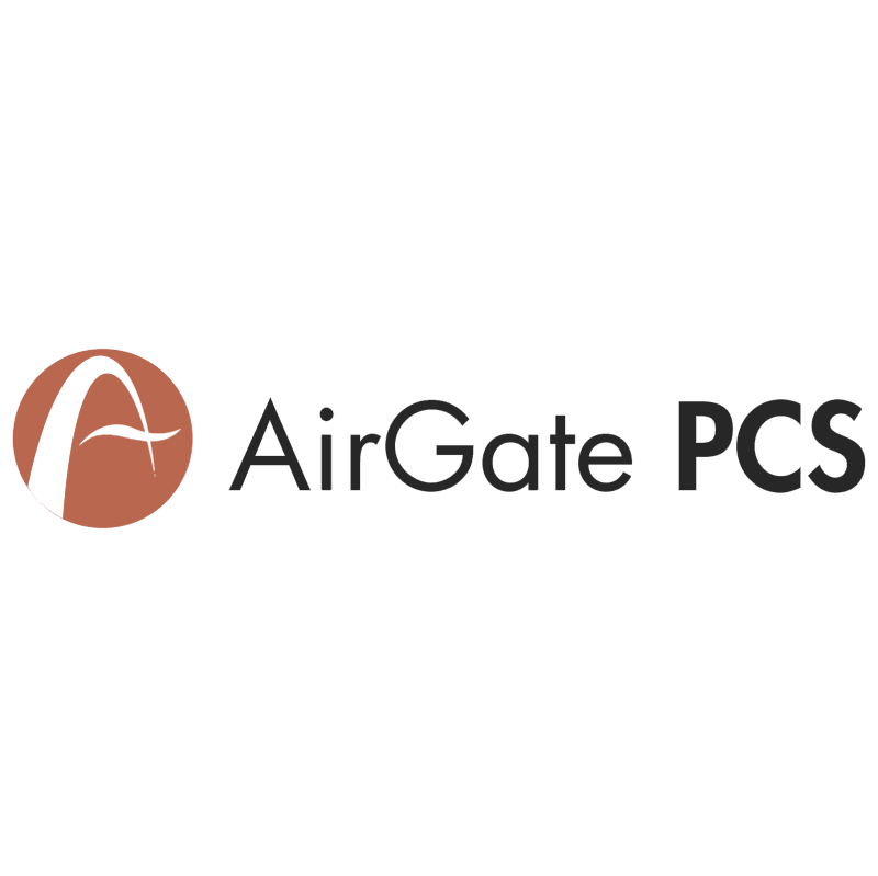 AirGate PCS 22801 vector