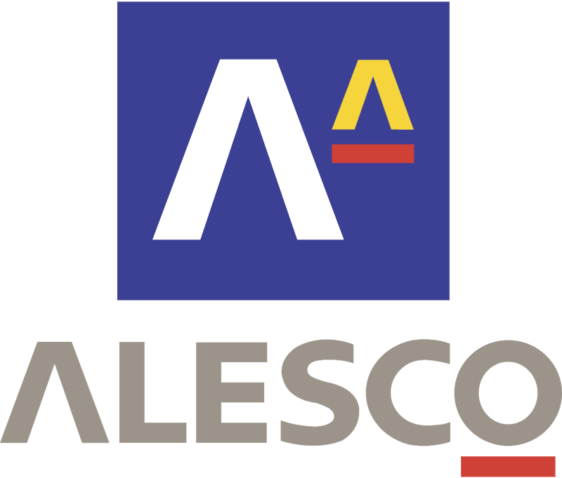 ALESCO vector