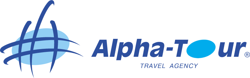 Alpha Tour vector logo