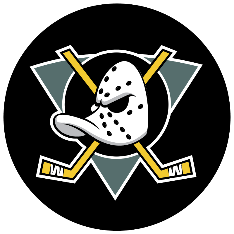 Anaheim Mighty Ducks 5291 vector