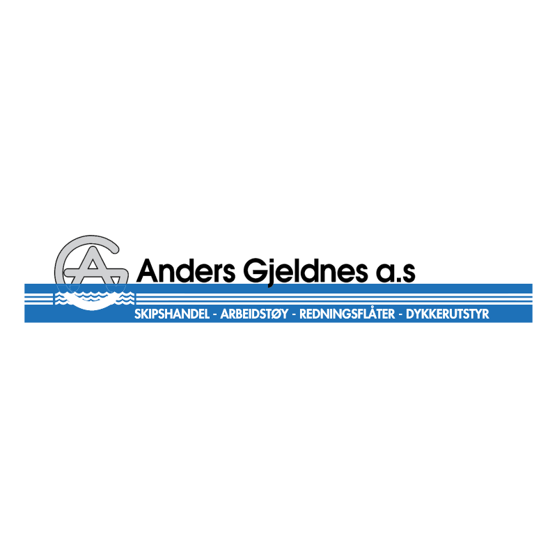 Anders Gjeldnes as 74526