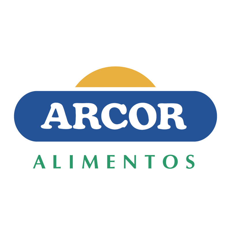 Arcor Alimentos vector