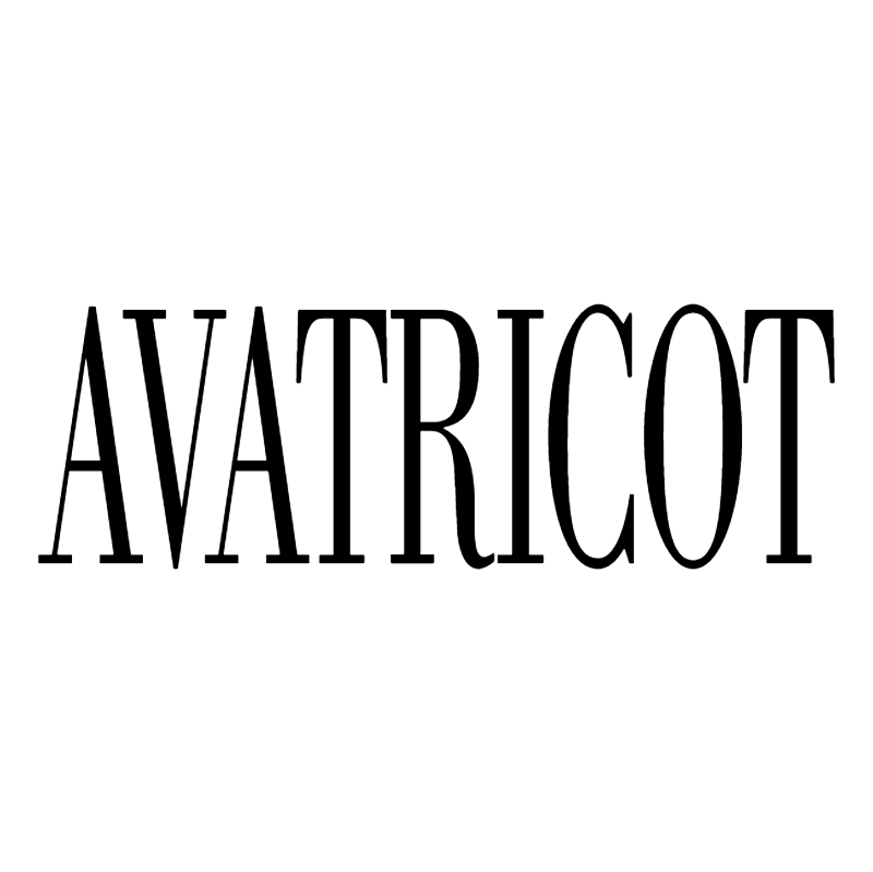 Avatricot 64053 vector