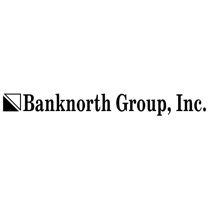 Banknorth Group 8893 vector