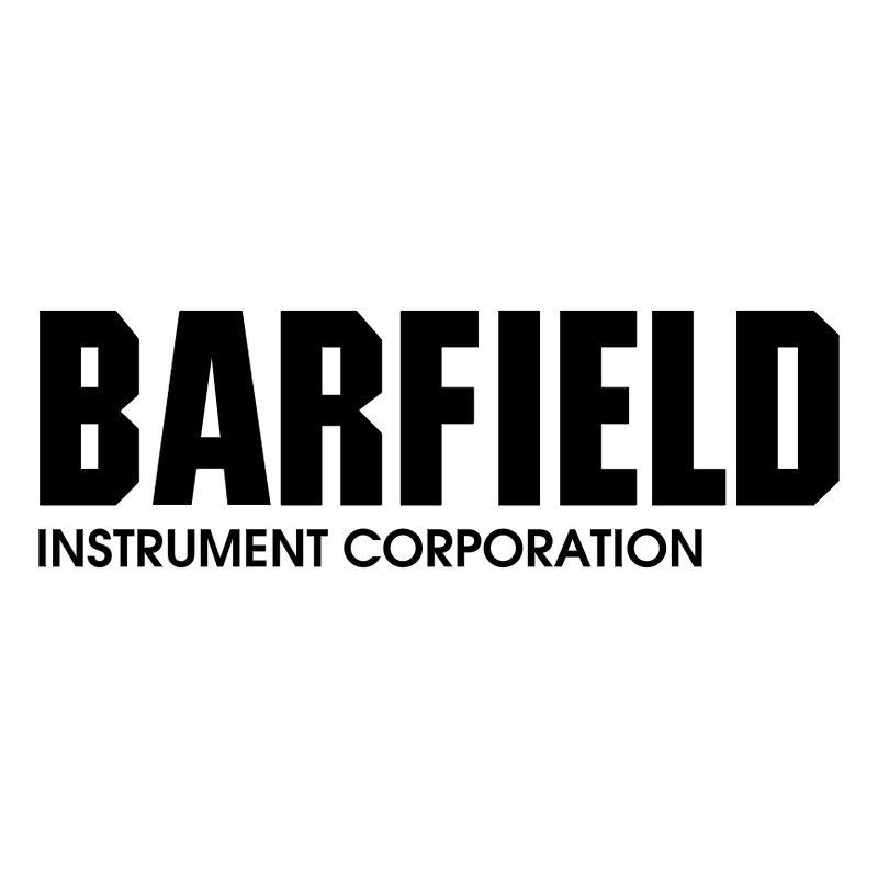Barfield 55673 vector