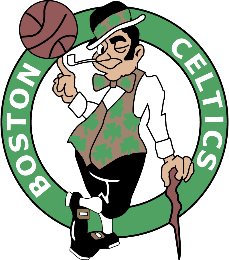 Boston Celtics 33351 vector