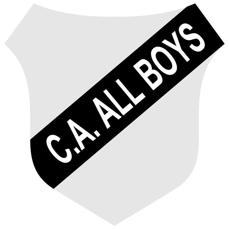 C A All Boys vector logo
