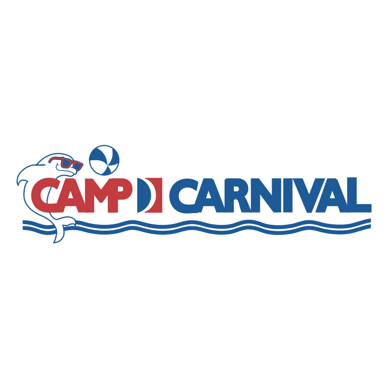 Camp Carnival vector