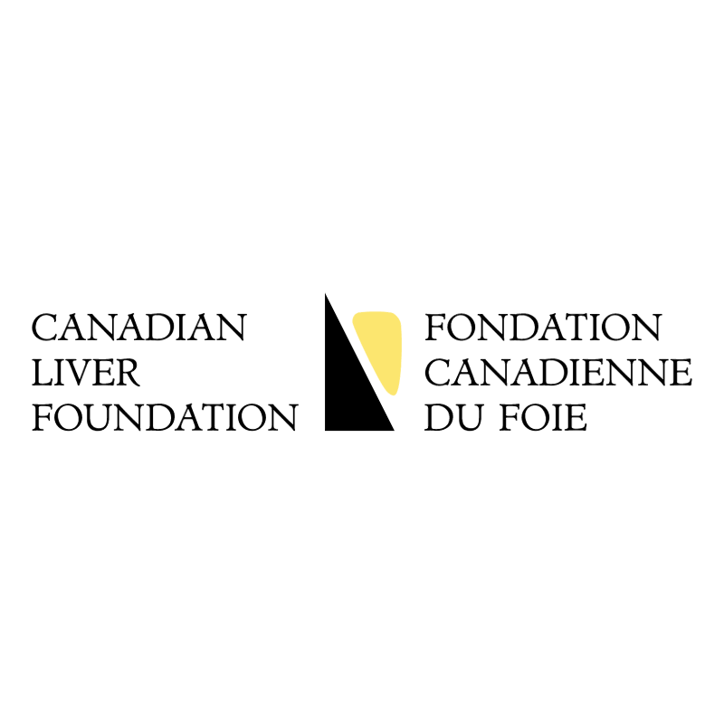 Canadian Liver Foundation vector logo