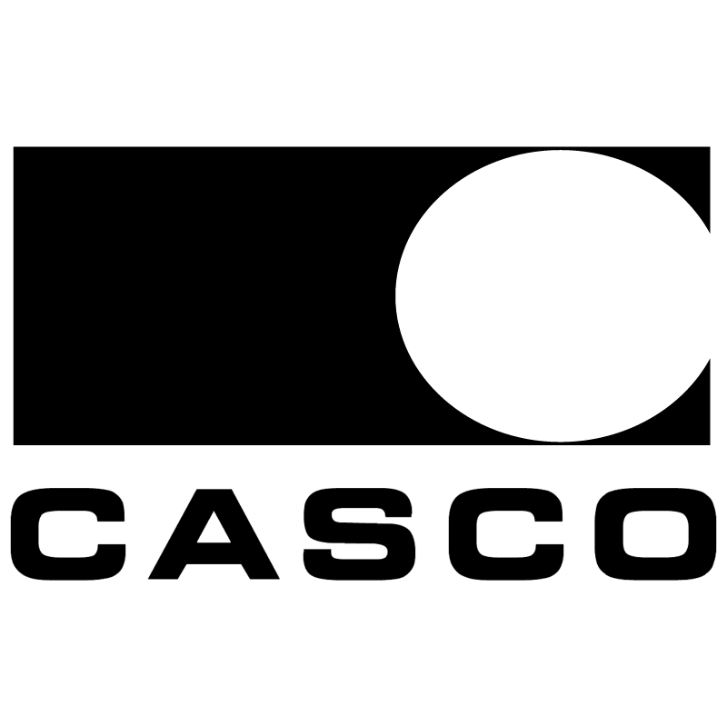 Casco vector