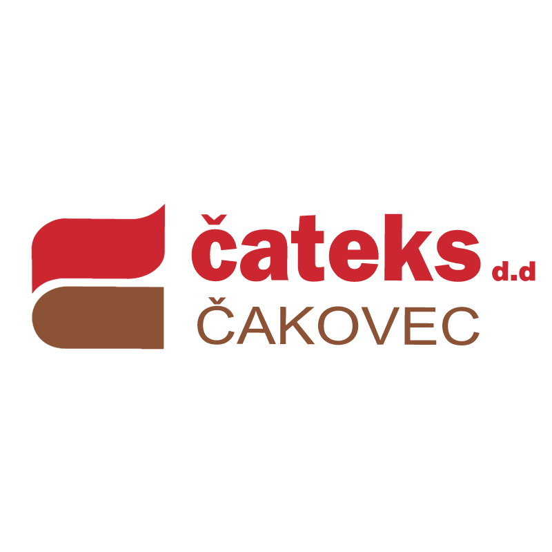 Cateks Cakovec vector
