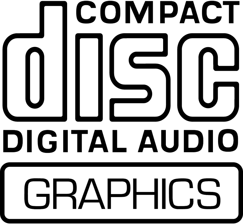 CD DA GRAPHIC vector