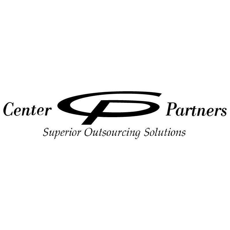 Center Partners vector