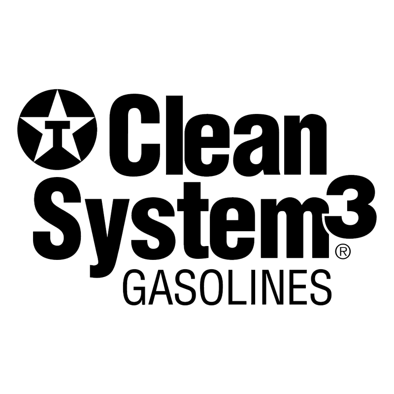 Clean System 3 vector