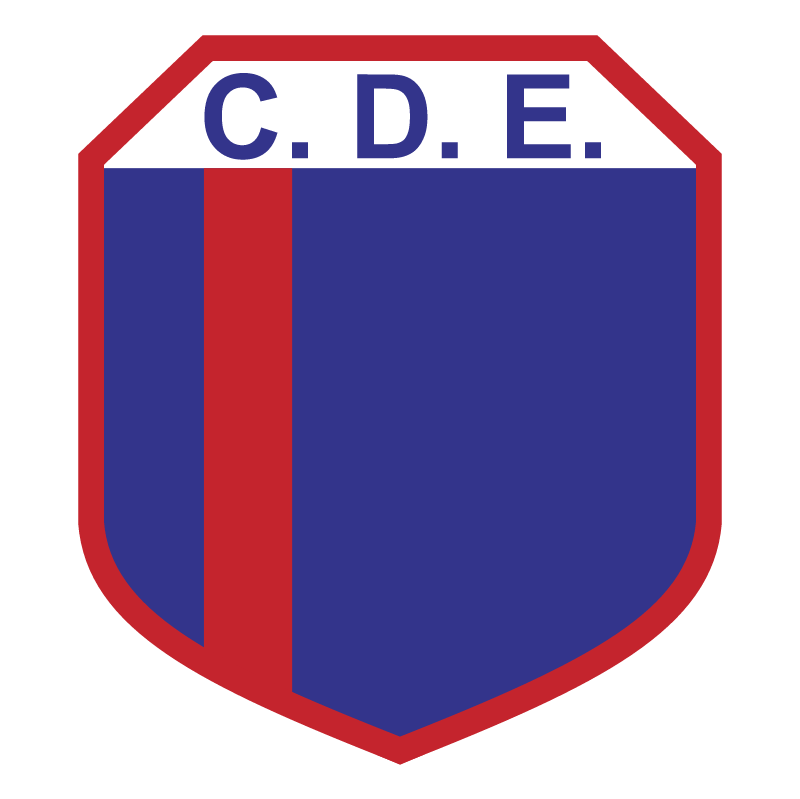Club Defensores de Escobar vector logo