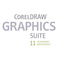 CorelDRAW graphics suite 11 vector