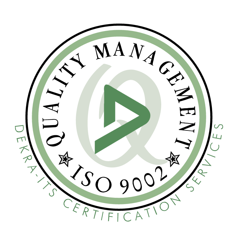 Dekra Quality Management vector logo