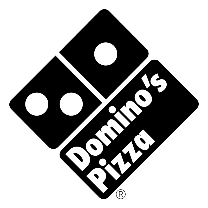 Domino's Pizza vector