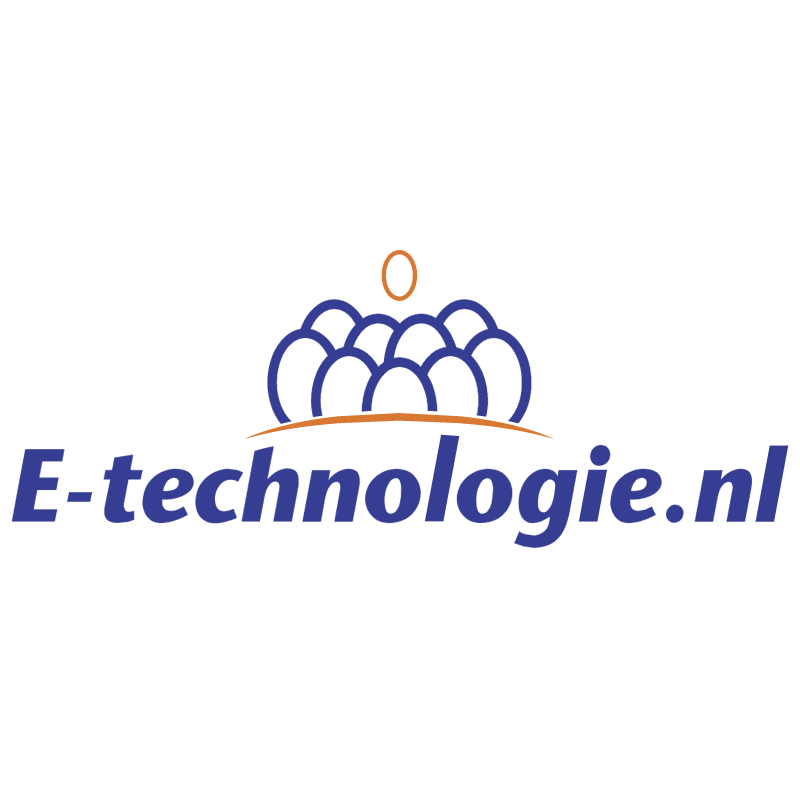 E technologie nl vector
