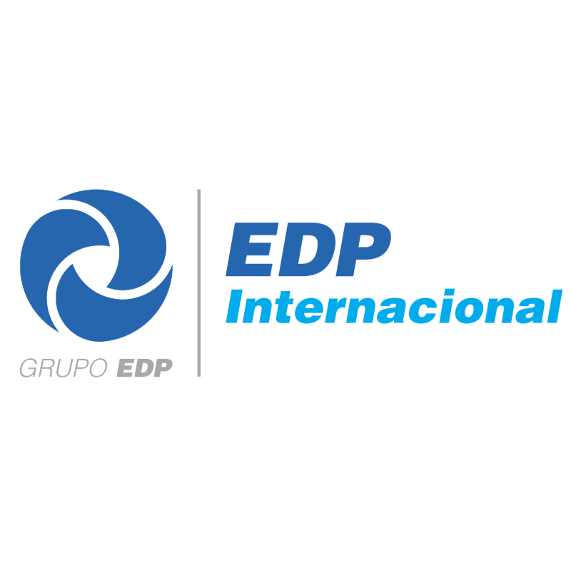 EDP Internacional vector