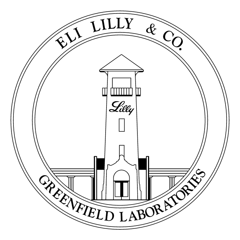 Eli Lilly & Co vector