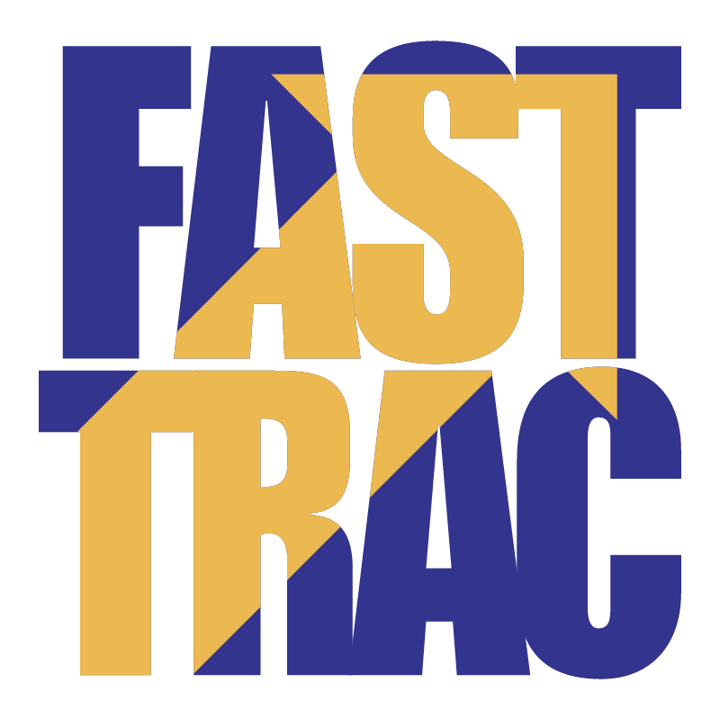 FastTrac vector
