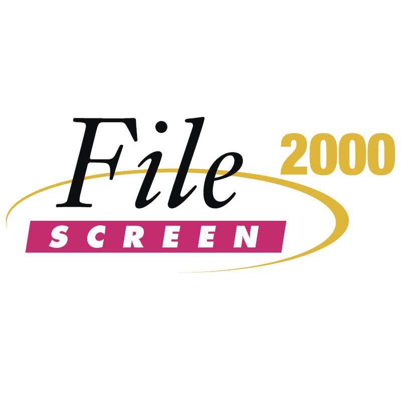 FileScreen vector