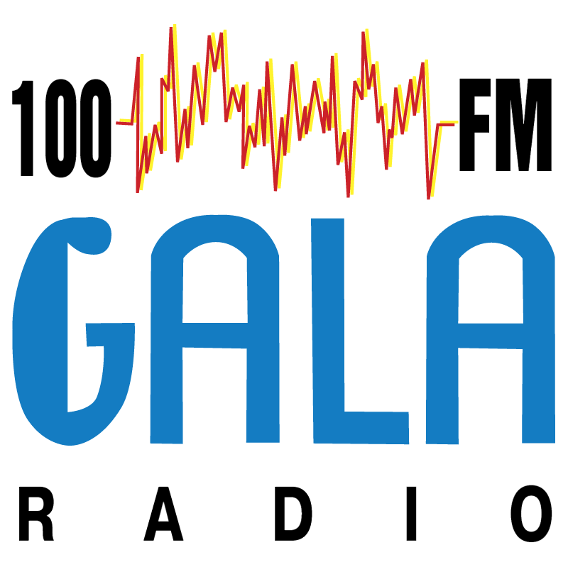 Gala Radio vector