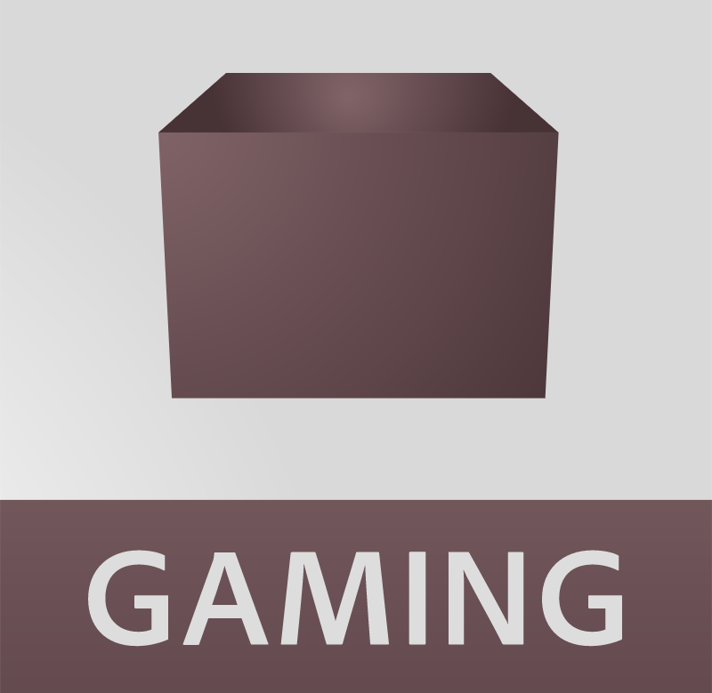 Gaming SDK CC vector