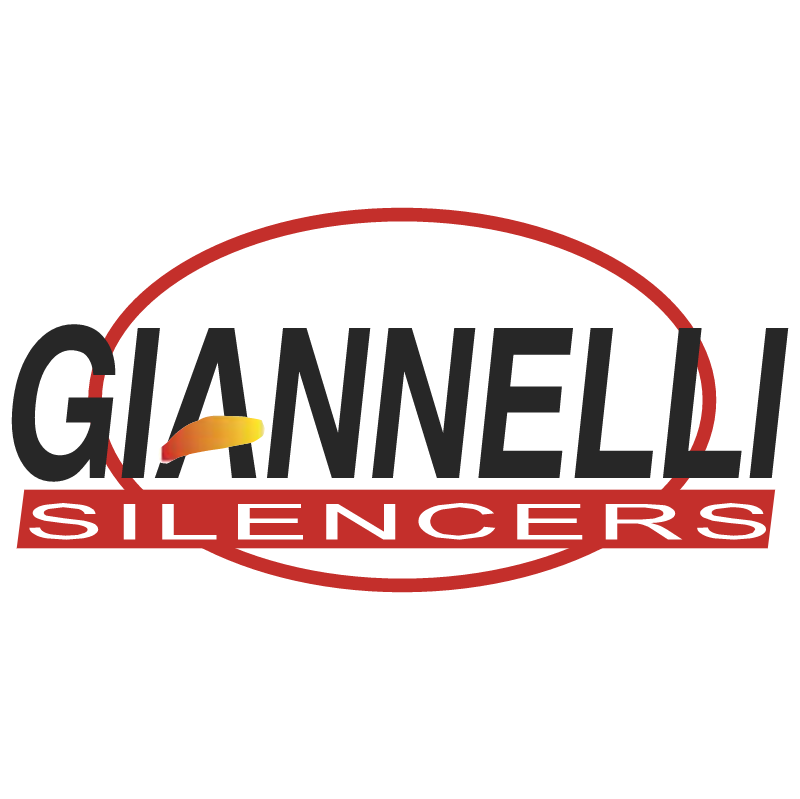 Giannelli Silencers